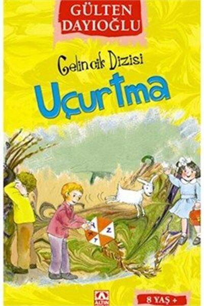 Altın Yayınları Gelincik Dizis-12 Uçurtma   Gülten Dayıoğlu  