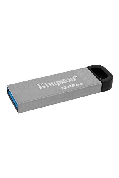 Kingston 128gb Datatraveler Kyson Usb 3.2 Flash Disk Dtkn/128gb