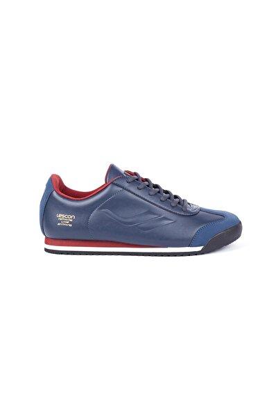 Lescon L-6125 Lacivert Bayan Sneaker Ayakkabı