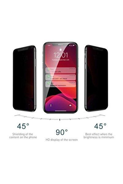 Sunix Iphone X Xs Hayalet Görünmez Tam Kaplayan 5d Ekran Koruyucu Kırılmaz Cam