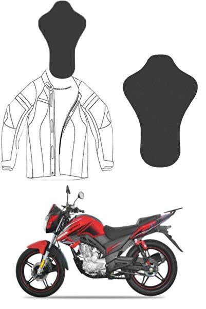 Carneil Water Proof Göğüs Ped Su Ve Rüzgar Geçirmez Kışlık Motosiklet Ürünleri Wa15