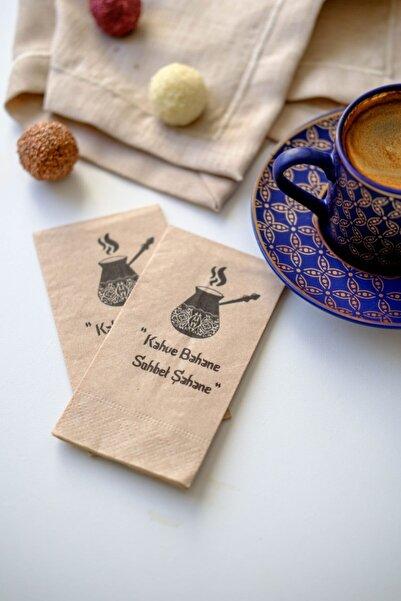 SimeStore Konuşan Peçete (kahve Bahane)