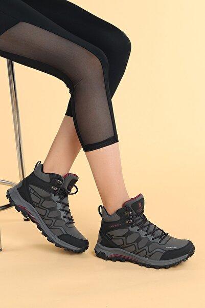 lumberjack Alıda Wmn Hı Su Geçirmez Bayan Spor Bot Ayakkabı