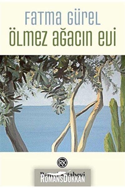 Remzi Kitabevi Ölmez Ağacın Evi