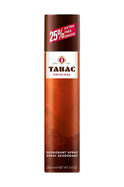 Tabac Spray Deodorant 250 Ml
