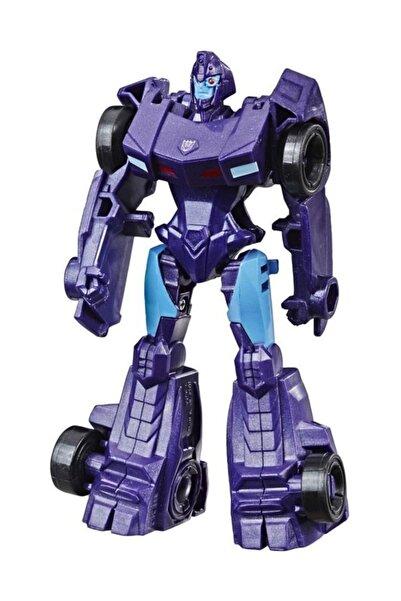 transformers Cyberverse Küçük Figür - Shadow Striker