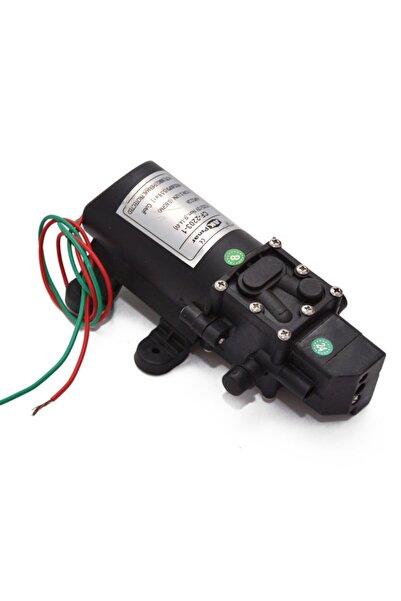 Akpınar Akülü Su Aktarma Ve Ilaçlama Motoru Pompası 12 Volt