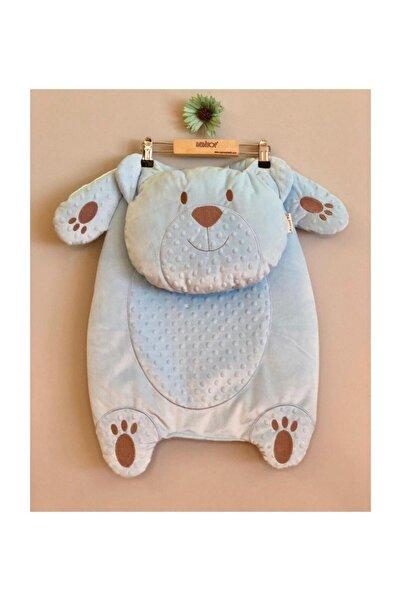 Bebitof Baby 2'li Figürlü Erkek Bebek Alt Açma Seti
