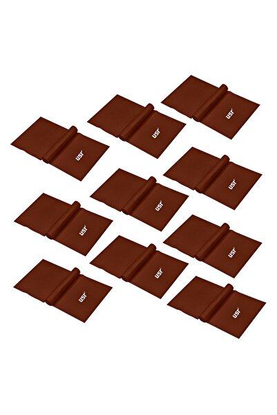 USR PB53-10 Yüksek Sertlikte Pilates Lastiği 10lu Paket