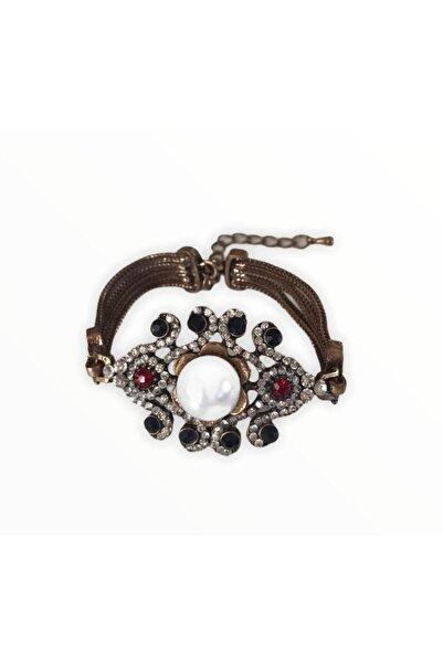 Accessories Kostan Aksesuar Otantik Kadın Bileklik