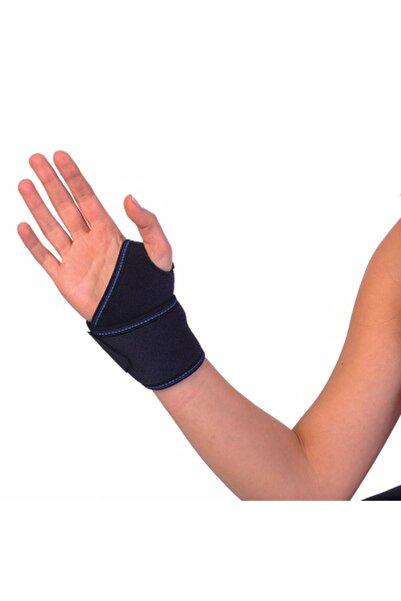 MEDİKALCIBAŞI El Bilek Bandajı - Basit El Bilekliği - Parmaklı El Bilekliği