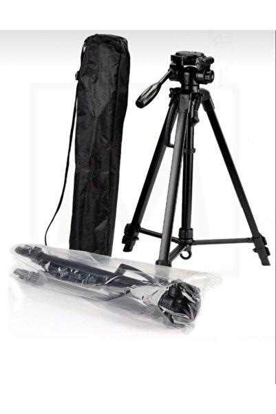 First Class Dıgıpod Professional 615 Mm Kamera Video Tripod 170 cm Tr-472