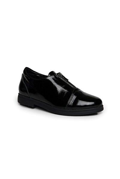 Beta Kadın Siyah Casual Ayakkabı