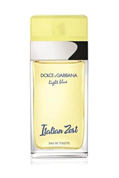 Dolce Gabbana Lıght Blue Italıan Zest Edp 100 Ml