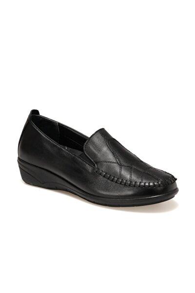 Polaris 5 Nokta 103149.z Siyah Kadın Comfort Ayakkabı
