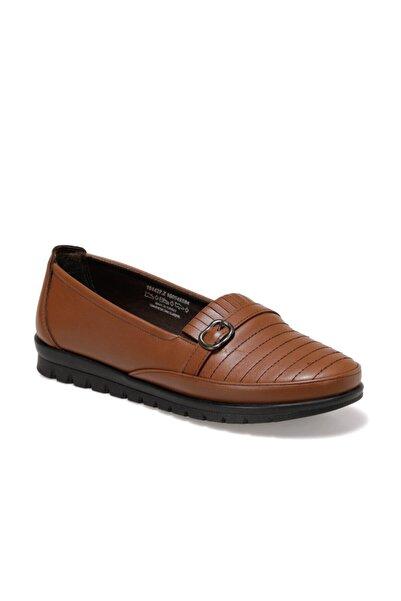 Polaris 161427.z Taba Kadın Comfort Ayakkabı
