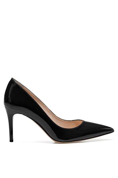 Nine West Sunde3 Siyah Kadın Gova Ayakkabı