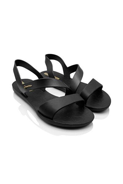 İpanema Ip Vibe Siyah Kadın Sandalet