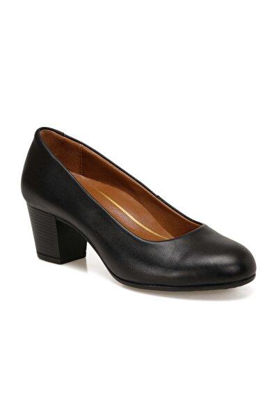 Polaris 5 Nokta 103193.z Siyah Kadın Ayakkabı