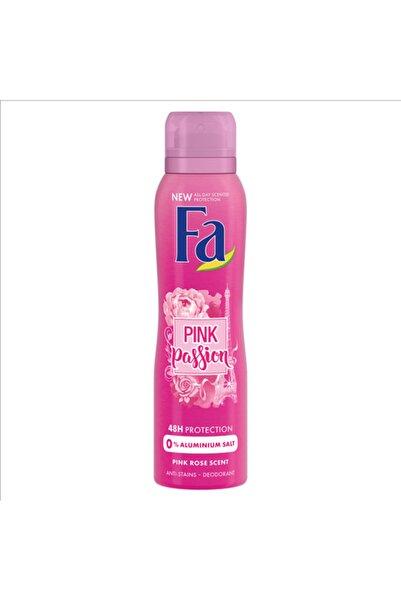 Fa Pink Possion  Edc 150 ml Kadın Deodorant