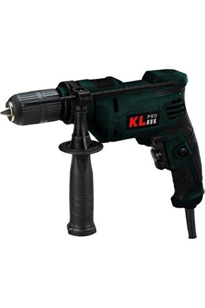 KLPRO Kldm1106 Darbeli Matkap 650 Watt
