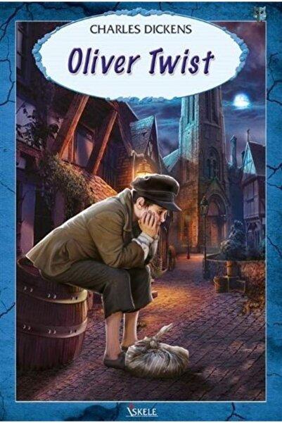 İskele Yayıncılık Oliver Twist