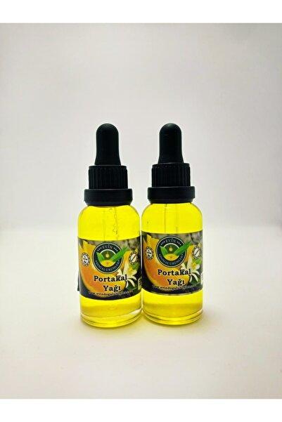 Evin Portakal Yağı 2 Şişe 30 ml