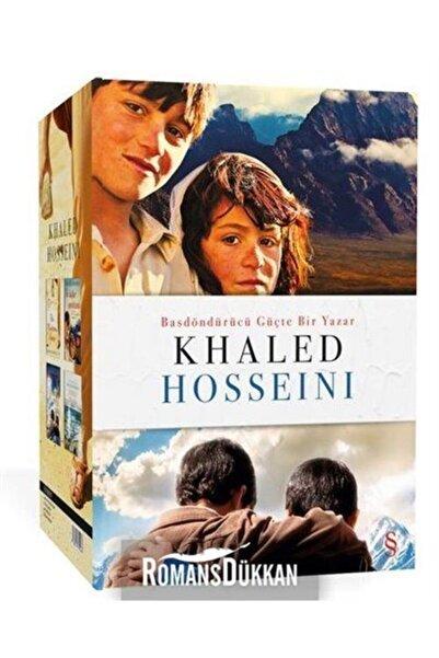 Everest Khaled Hosseini Kutulu Set