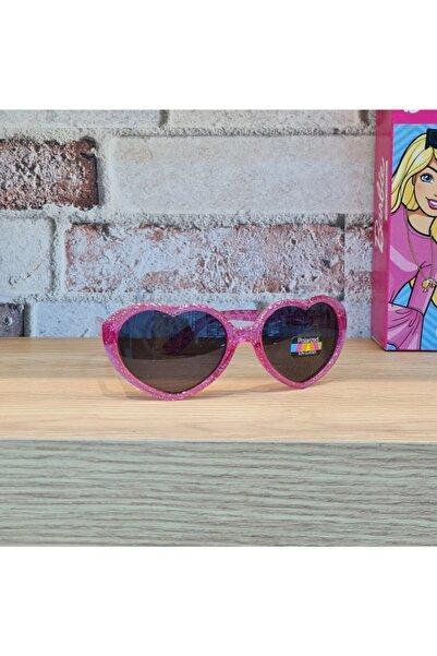 Barbie Barbıe Lisanslı Kız Çocuk Güneş Gözlüğü