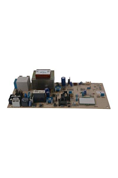 Demirdöküm C275f / C350f Hermetik Şofben Elektronik Kartı