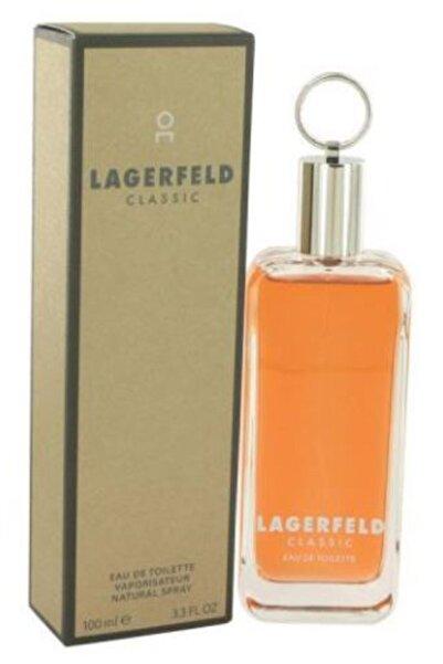 Karl Lagerfeld Yeni Classic Edt 100 Ml Erkek Parfüm