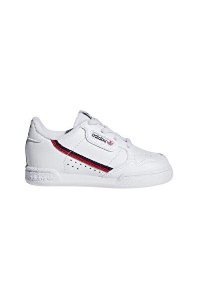 adidas Continental Çocuk Spor Ayakkabı