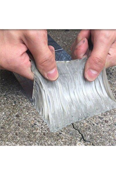 Ecoform Waterproof Tape Su Geçirmez Güçlü Tamir Bandı Çamur Bant Gri 2mx10cm