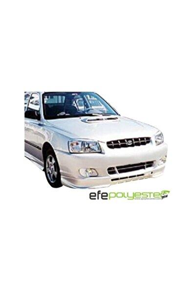Hyundai Accent 2002 Ön Karlık Ön Tanpon Eki