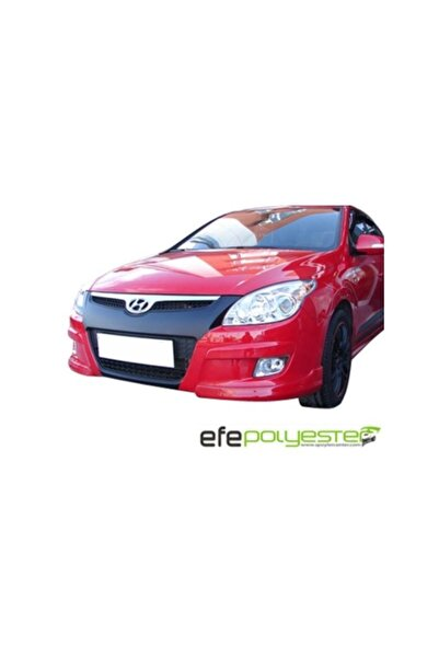 Hyundai (eski Kasa) I30 Ön Karlık Ön Tanpon Eki