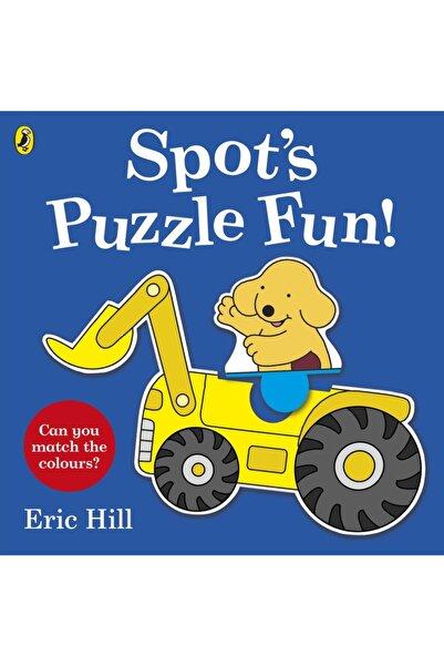 Penguin Books Spot's Puzzle Fun!