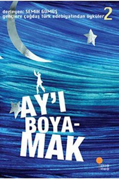 Günışığı Kitaplığı Ay'ı Boyamak