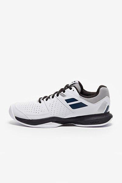 BABOLAT Pulsion All Court Erkek Tenis Ayakkabısı Beyaz