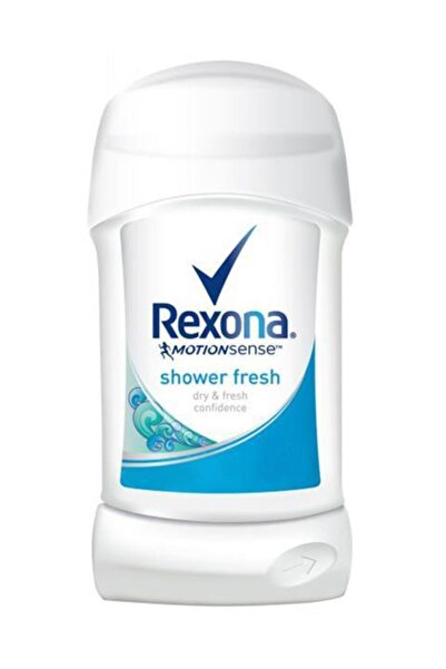 Rexona Shower Fresh Kadın Deo Stick 40 Ml