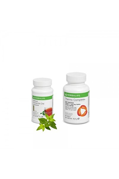 Herbalife Set1 Klasik Ay 50 Gr 1 Thermo Complete