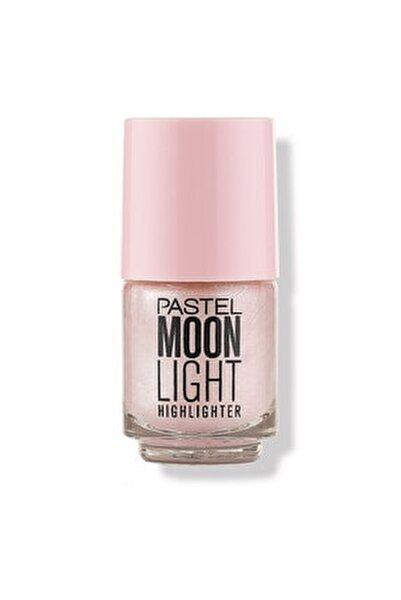 Likit Aydınlatıcı - Moon Light Highlighter 4.2 ml 8690644368004