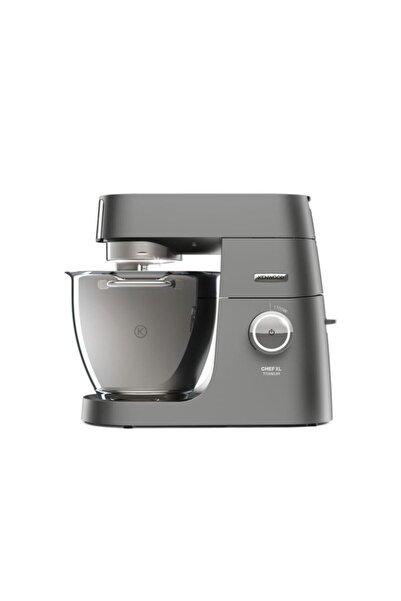 Kenwood Silver Kvl8300s Chef Xl 1700 Watt 6,7 lt 5 Aparatlı Mutfak Şefi