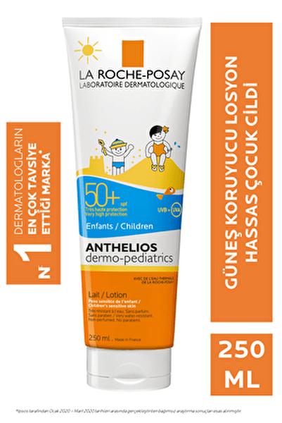 Anthelios Dermo Pediatrics Lait Spf 50 250 ml