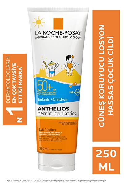 La Roche Posay Anthelios Dermo Pediatrics Lait Spf 50 250 ml