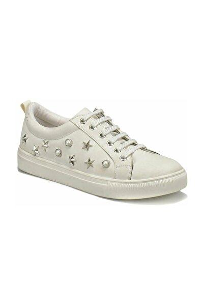 Butigo Kadın Beyaz Ayakkabı