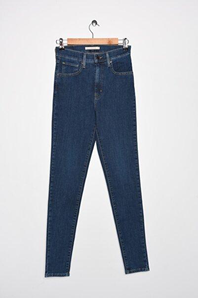 Levi's Kadın High Rise Super Skinny Jeans 22791-0164