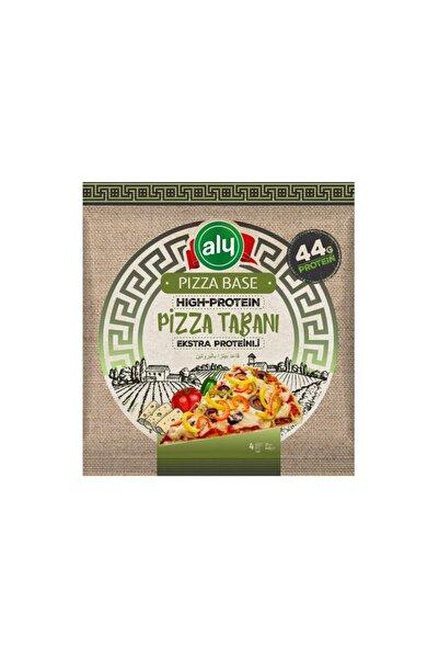 Aly Ekstra Proteinli Pizza Tabanı 27 cm 4'lü 440 gr