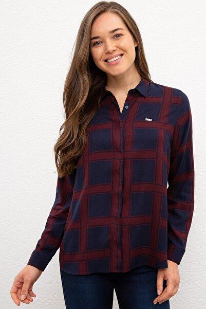 U.S. Polo Assn. Kadın Gömlek G082GL004.000.1099360