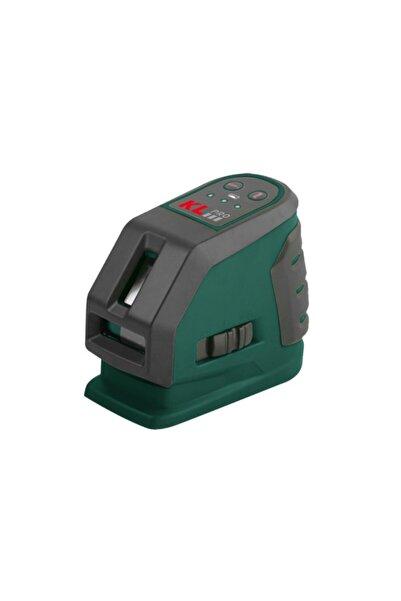 KLPRO Ryobi Kllzr118gl Profesyonel Yatay Ve Dikey Otomatik Hizalamalı Yeşil Çizgi Lazer Distomatı