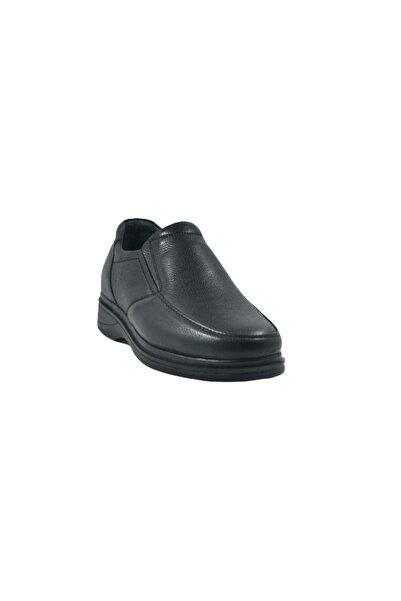 Modesa Erkek Siyah Günlük Ayakkabı - - 100 - Siyah - 43